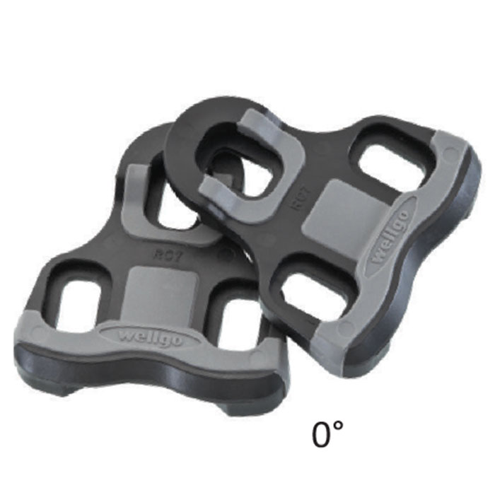 cd5557399 Pedals   RC7 CLEATS